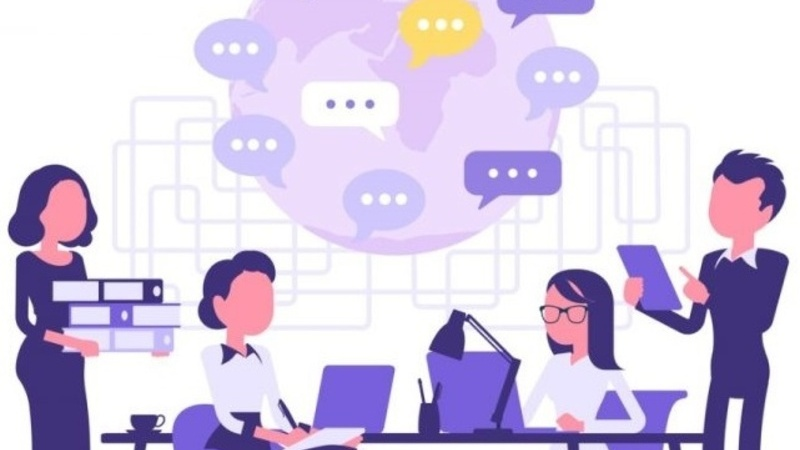 Collaboration Guide: When to Use Microsoft Teams, Yammer and SharePoint
