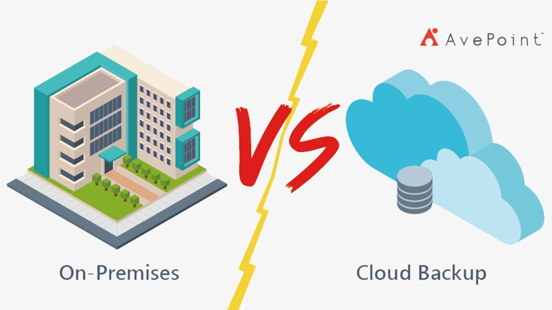 On-Premises vs. Cloud Office 365 Backup: The True Cost of Ownership