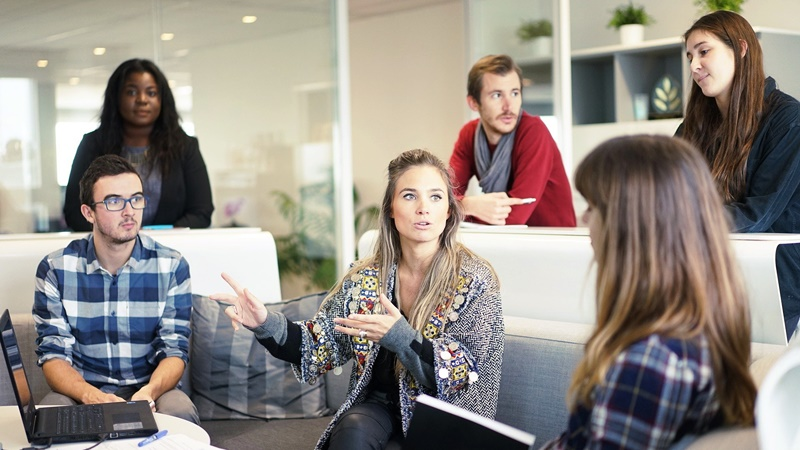Czy warto używać SharePoint'a w komunikacji wewnętrznej?